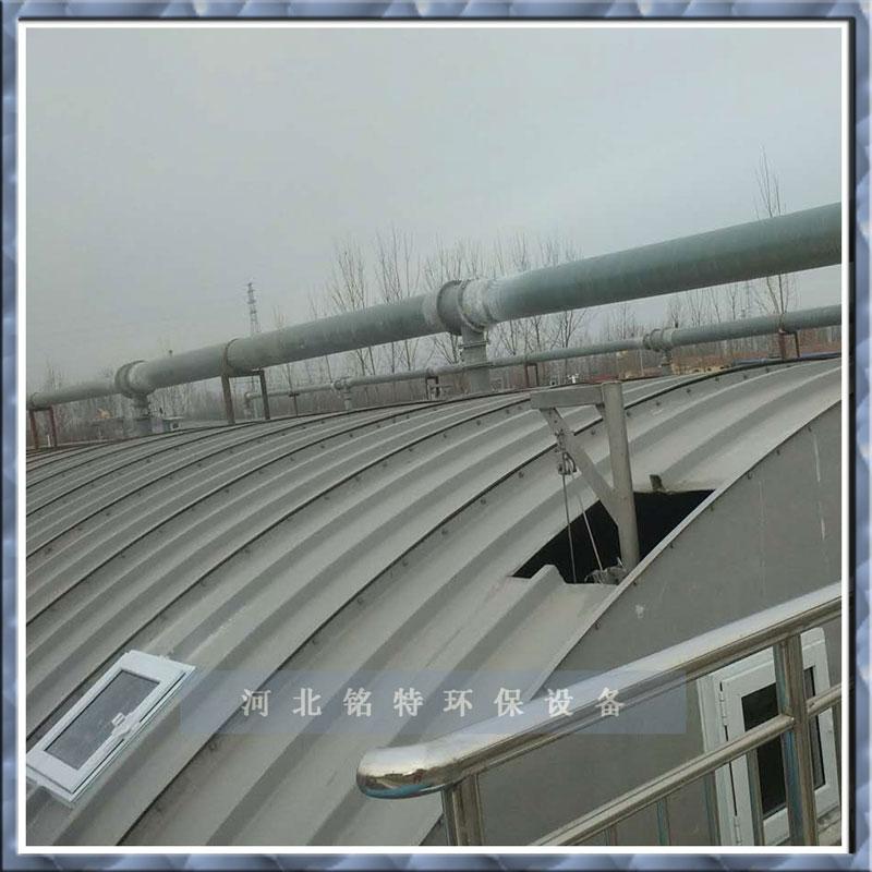 污水池盖板如何安装与保护